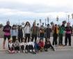 Primera foto de familia de Irrintzi Ski